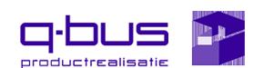 Q-BUS Productrealisatie