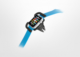 Behuizing Apple-watch lader